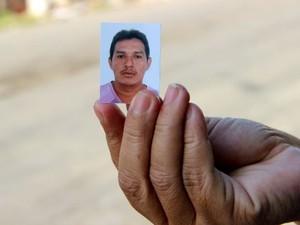 Aiub Nazaré era natural da cidade de Iranduba, Região Metropolitana. Ele deixou três filhos (Foto: Adneison Severiano/G1 AM)