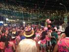 'Carafolia' deve reunir 40 mil pessoas durante o carnaval no interior de RR