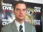 Bernardo Pena Salles assume como novo delegado regional de Valadares