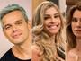 Cabelo de Reynaldo Gianechini está entre os mais copiados da TV; Lista!