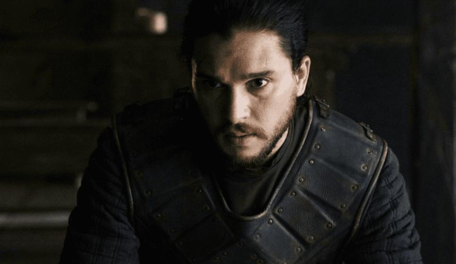 Jon Snow (Foto: Divulgação/ HBO)