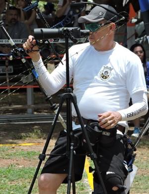 Eugênio Franco é um dos principais atletas do Ceará (Foto: Tom Alexandrino)