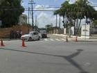 AMC adia início dos desvios de trânsito para obras em Fortaleza