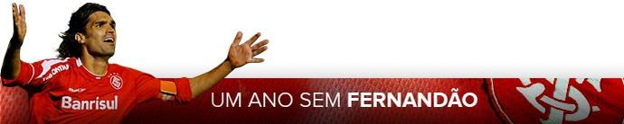 Header 1 ano sem Fernandão Inter (Foto: Infoesporte)
