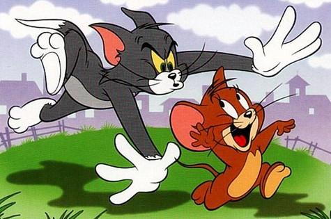 'Tom e Jerry': 27 episódios deixarão de ser exibidos (Foto: Divulgação)