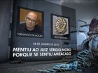 Delator que mentiu a Sérgio Moro presta novo depoimento ao juiz