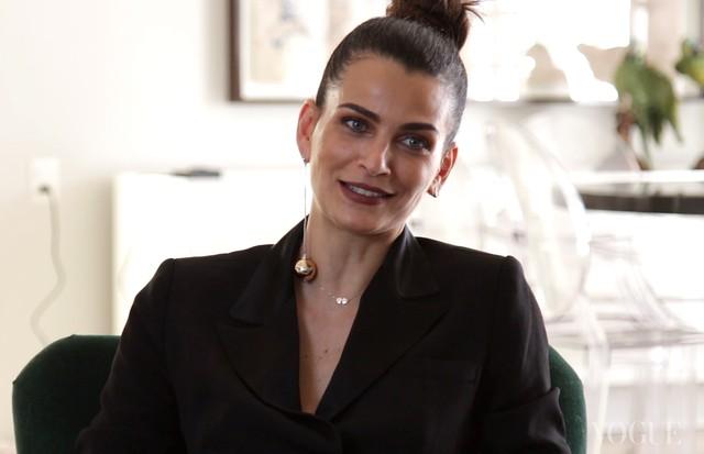 Fernanda Motta (Foto: Divulgação)