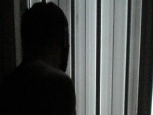 Jovem soropositivo do Acre fala sobre experiência com HIV  (Foto: Arquivo pessoal)