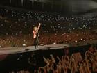 Mesmo com jogo ganho, Rolling Stones incendeiam público no Rio
