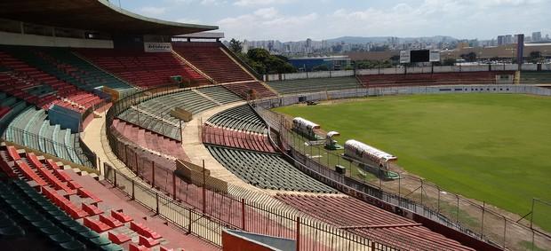 Estádio do Canindé - Portuguesa