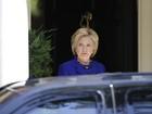 Hillary se encontra com senadora em busca de unir partido contra Trump