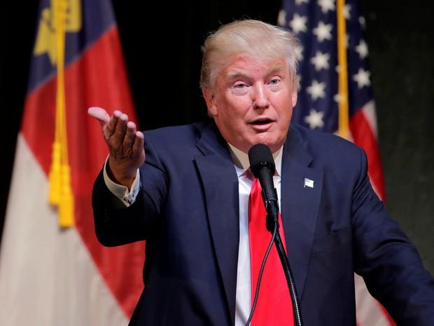 Resultado de imagem para suspeito tenta matar Trump