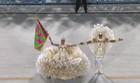 Veja o desfile da campeã do Rio na íntegra! (Divulgação)