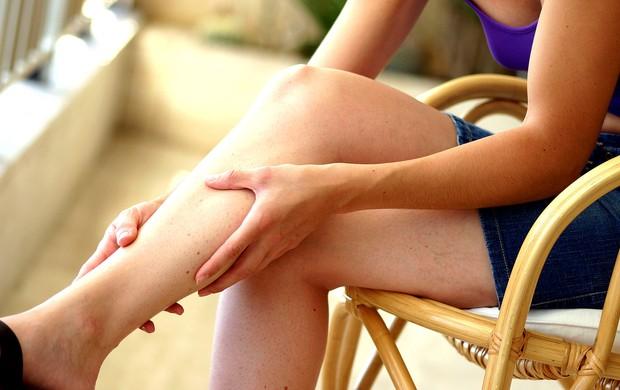 dor na perna canelite Eu Atleta (Foto: Getty Images)