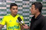 """Dudu pede menos shows na Arena Palmeiras: """"Que cuidem do gramado"""""""
