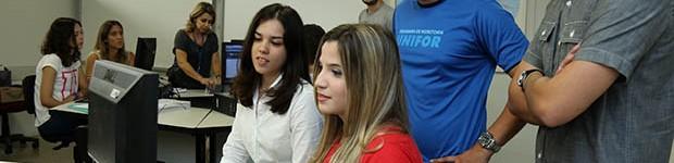 Curso de Comércio Exterior da Unifor comemora 15 anos (Ares Soares/Unifor)