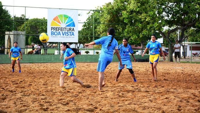 Jogos de Verão oferece diversas modalidades aos praticantes de esporte (Foto: Marcos Lima/Semuc)