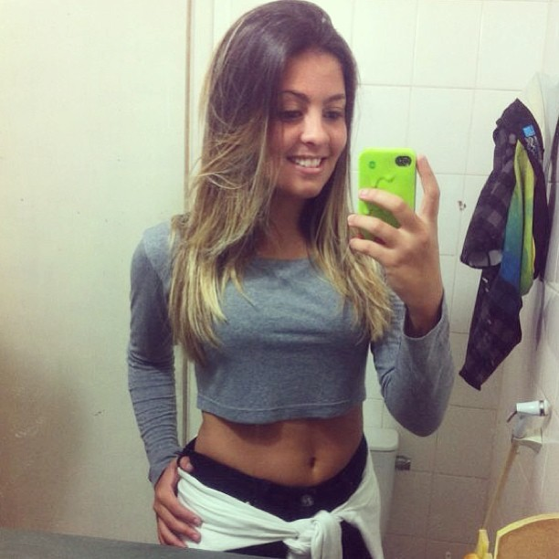 Danielle Favatto (Foto: .)