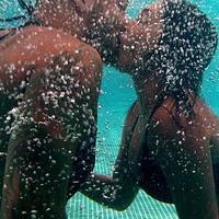 Confinados beijaram muito na 15ª edição (TV Globo)