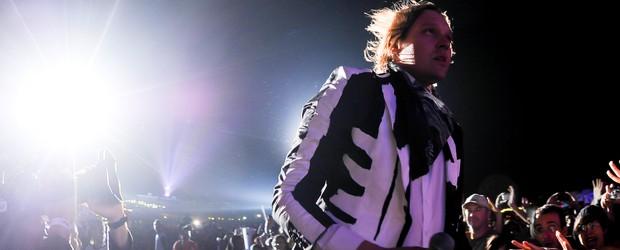 G1 faz balanço do 2º dia de Lolla: Arcade Fire fez o melhor show da noite (G1 faz balanço do 2º dia de Lolla: Arcade Fire fez o melhor show da noite (G1 faz balanço do 2º dia de Lolla; Arcade Fire fez o melhor show da noite (Flavio Moraes/G1)))