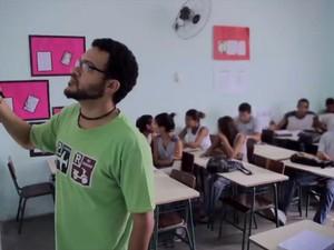 Educação.doc (Foto: Reprodução)