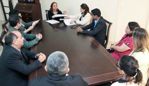 Ações do TCM e MP resultam no afastamento de prefeitos no interior do Ceará (Foto: MPCE/Divulgação)