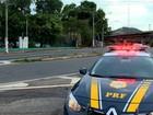 Motociclista é preso por tentativa de suborno à PRF, em Ariquemes, RO