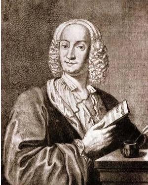 Vivaldi (1723) (Foto: Reprodução)