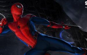 Homem-Aranha | Sai teaser de Homecoming!