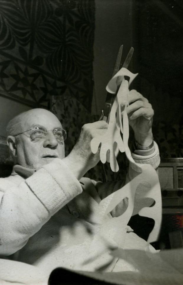 Matisse no MoMa (Foto: Interfoto / divulgação)