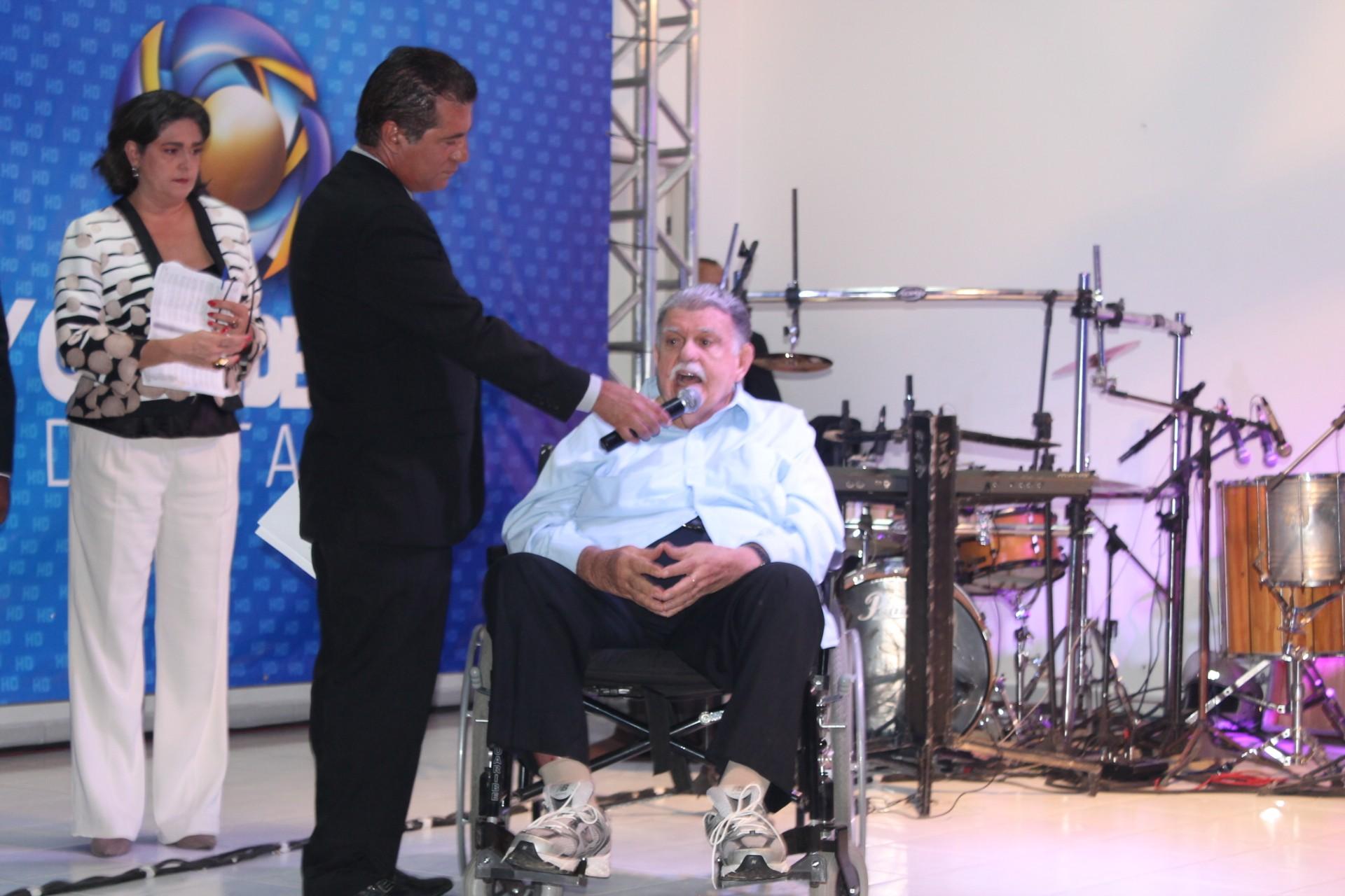Canal Digital da TV Grande Rio foi lançado em Petrolina (Foto: Gabriela Canário)