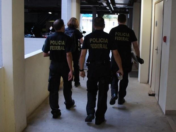 Operação acontece em quatro cidades do estado  (Foto: Divulgação )