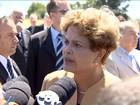 Dilma afirma que Levy foi 'infeliz' ao criticar política de desoneração