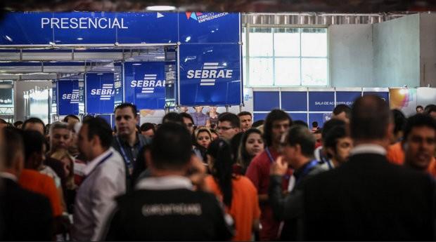 Feira do Empreendedor começa hoje em São Paulo