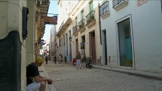 Cuba inicia funeral de Fidel Castro nesta segunda-feira