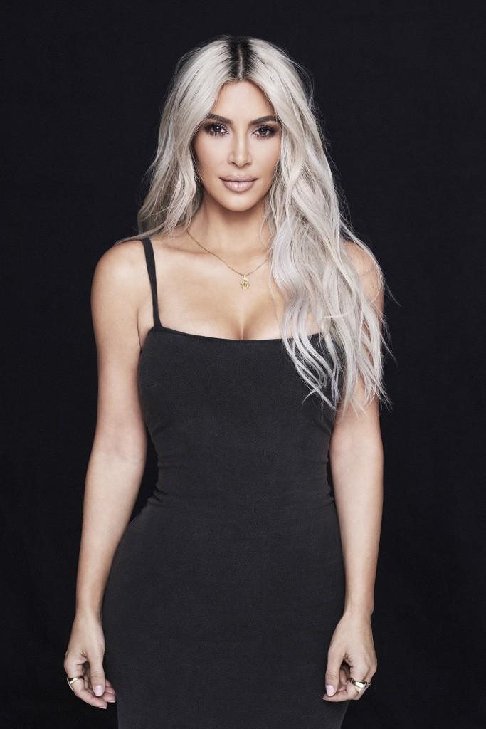 Kim Kardashian (Foto: Reprodução/WWD)