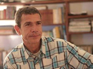 José Amaral Fernandes Filho é pré-candidato em Guarapari, espírito santo (Foto: Arquivo Pessoal)