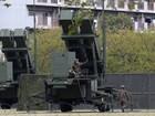 Coreia do Norte ameaça envolver Japão em 'chamas nucleares'