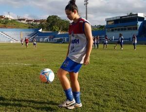 Fernanda Palermo (Foto: Divulgação / Vitória-PE)