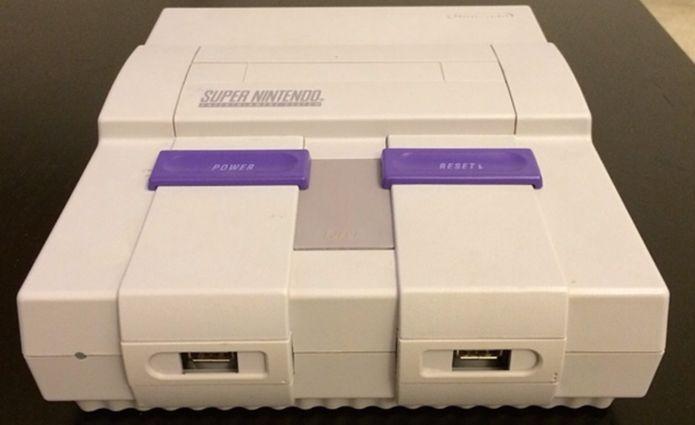 Console Pi Gamer tem a cara do Super NES (Foto: Reprodução/Kickstarter)