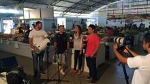 Programa convida  o grupo CDL para visitar mercado público em Teresina (frame)