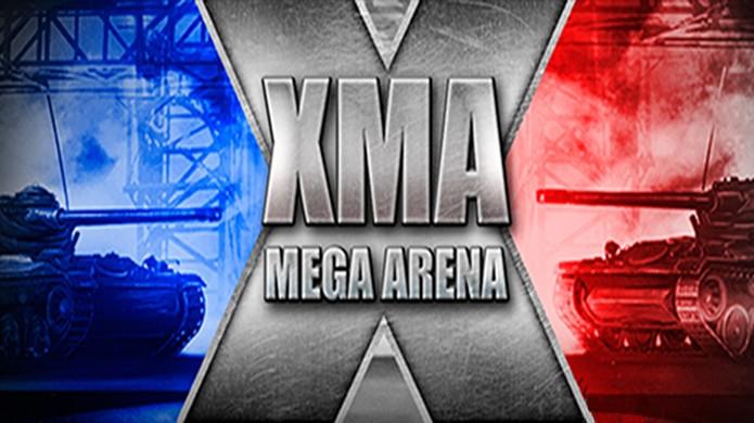 Edição carioca do XMA Mega Arena altera local e divulga preços (Foto: Divulgação)