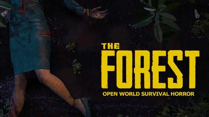 The Forest: veja como construir um abrigo no game de terror (Foto: Divulgação)