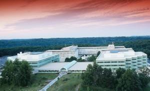 TRADIÇÃO Sede da CIA em Langley, na Virginia. Eles são a velha escola (Foto: -)