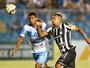 TV Verdes Mares transmite Uniclinic x Ceará neste domingo (10)