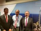 Petrobras vai investir R$ 5 bilhões no ES, diz governo do estado