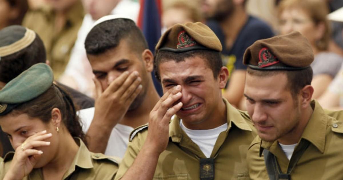 Saiba quem são os estrangeiros dispostos a morrer por Israel