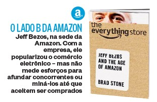The everything store (Foto: divulgação)