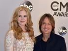 Famosos vão ao prêmio de música country 'CMA Awards'