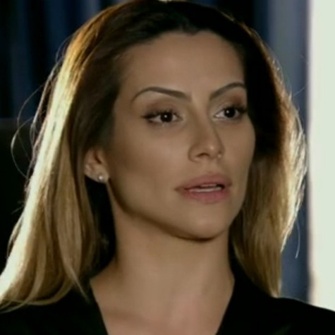 Bianca voltará à Turquia e irá atrás de Zyah (Foto: Reprodução)
